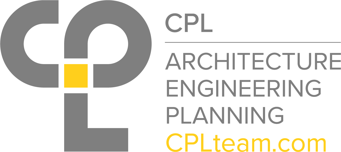 Clark Patterson Lee Architecture Engineering Planning Logo